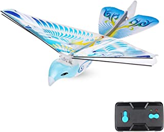 Goolsky 2.4GHz Remote Control Authentic E-Bird Phoenix Flying Bird RC Toys