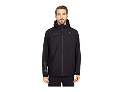 Burton Gore-Tex Packrite Jacket (True Black 1) Men