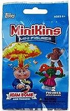 Topps Garbage Pail Kids Series 1 MiniKins Mini Figures BASIC PACK [2 Mystery Figures]