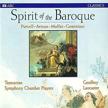 Spirit Of The Baroque
