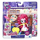 My Little Pony Equestria Girls Minis Pinkie Pie Art Class
