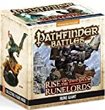Pathfinder Rise of the Runelords - Limited Edition Rune Giant by Paizo Publishing / WizKids Games...
