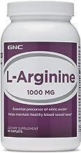 GNC L-Arginina 1000 mg