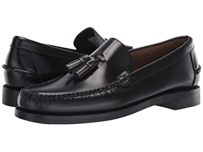 Sebago Classic Will (Black) Men