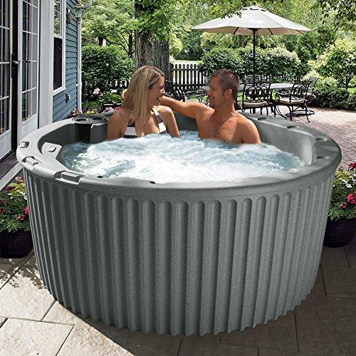 Arbor Essential Hot Tubs Arbor-20 Plug-and-Play Spa