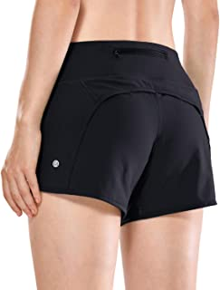 Women's Quick-Dry Athletic Sports Running Workout Shorts...