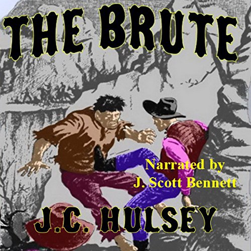 The Brute: A Short Story Titelbild