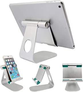 Tablet Stand Holder , iPad Stand ,Oenbopo 270° Rotatable Aluminum Desktop Tablet Holder Stand for iPad Pro iPad Mini iPad ...