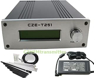 Best pirate fm transmitter Reviews