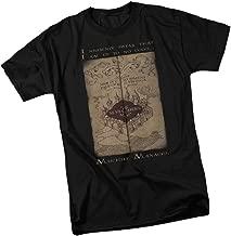I Solemnly Swear. Marauder's Map - Harry Potter Adult T-Shirt