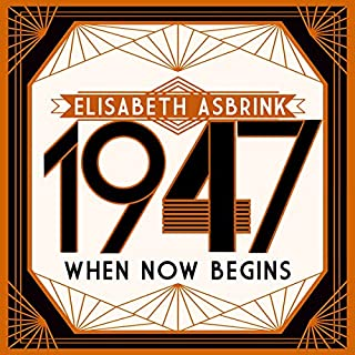 1947: When Now Begins cover art