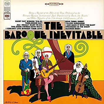 The Baroque Inevitable