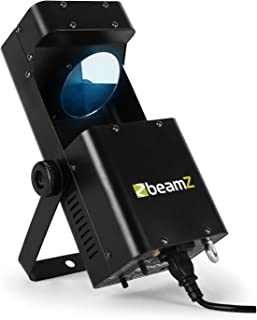 Beamz Máquina de Efectos de luz Wildflower 20W escáner GOBO led RGBW