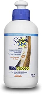 Silicon Mix Intensive Leave in Hair Shine and Conditioner 8oz by Avanti