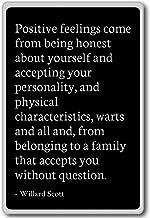 Best willard scott quotes Reviews