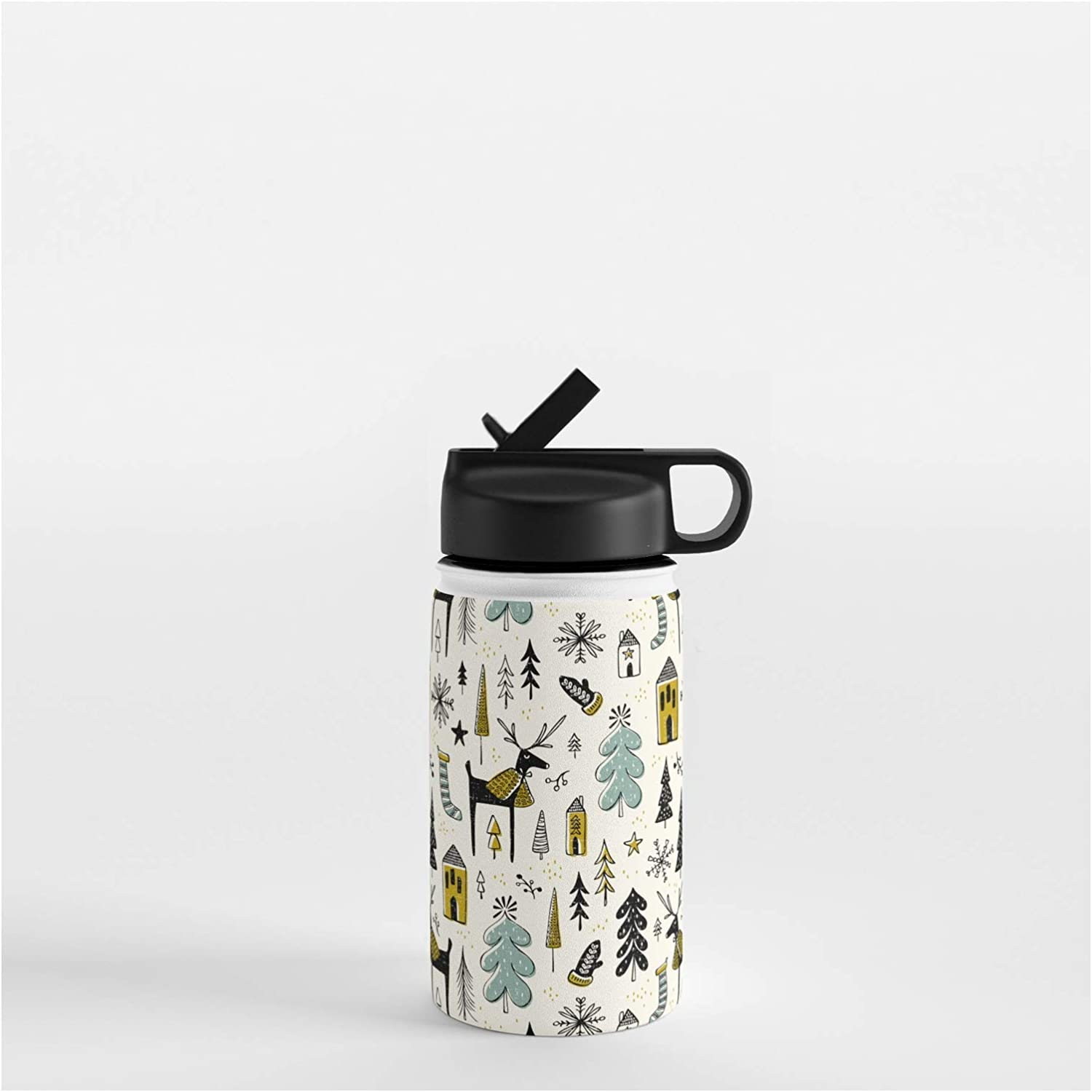 Society6 Wonderland by Heather Dutton on Water Now on sale 35 Industry No. 1 12 Bottle oz -