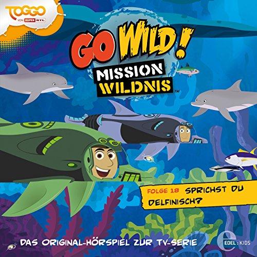 Sprichst du Delfinisch? Titelbild