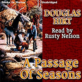 A Passage of Seasons cover art