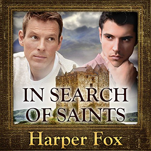 In Search of Saints audiobook cover art
