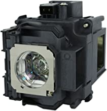 Best elplp76 replacement projector lamp Reviews