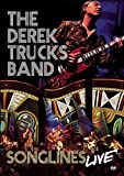 The Derek Trucks Band - Songlines Live! (2006)