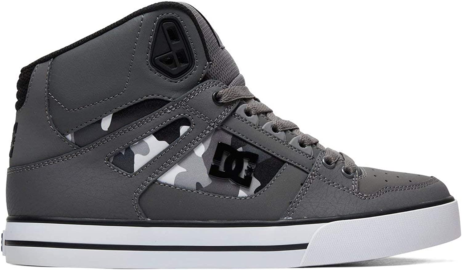 DC shoes Pure WC SP - High-Top shoes for Men - High-Top shoes - Men