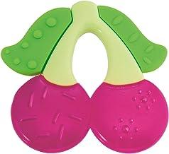Chicco Fresh Relax Mordedor Para Bebé, Diseño Cereza