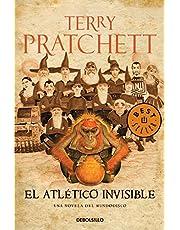 El Atlético Invisible (Mundodisco 37)
