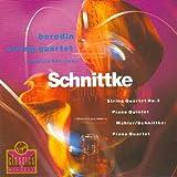Quintette Avec Piano;Quatuor A Cordes N 3
