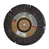 Messer Lamellen-Schleifscheibe Korn 80 - für Dick Messerschleifer Gerät SM-90