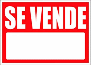 Cartel Se Vende | Cartel publicitario Se Vende | Cartel Oferta Se Vende | Cartel Oportunidad Se Vende |