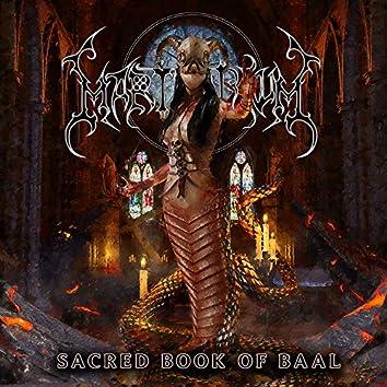 Sacred Book of Baal