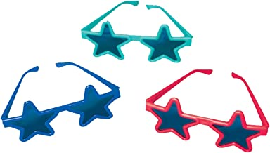 amscan Phineas and Ferb Star Glasses (6ct)