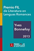 Yves Bonnefoy. Premio FIL de Literatura en Lenguas Romances 2013
