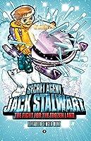 Secret Agent Jack Stalwart: Book 12: The Fight for the Frozen Land: The Arctic (The Secret Agent Jack Stalwart Series (12))