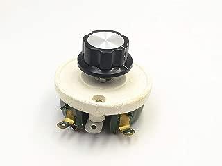Best variable power resistor rheostat Reviews