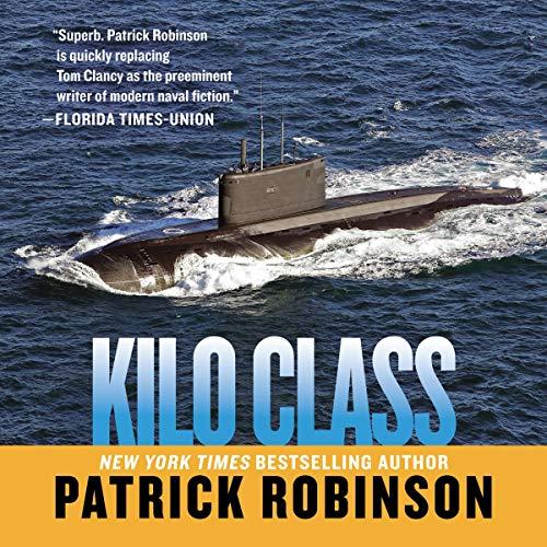 Couverture de Kilo Class