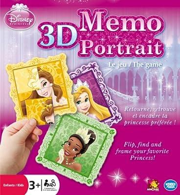Disney Asmodee - Jeux enfants
