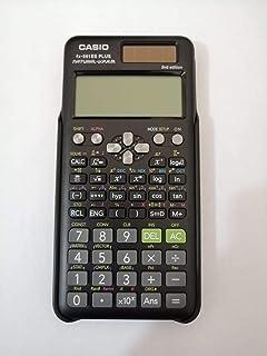 آلات حاسبة كاسيو متعددة الالوان