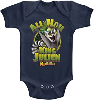 king julien onesie