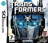 Transformers La Vendetta D.C. Autobots