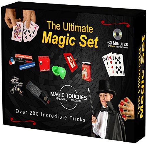 Best ultimate street magic set