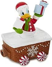 Hallmark XKT2134 Disney Christmas Express, Donald Duck