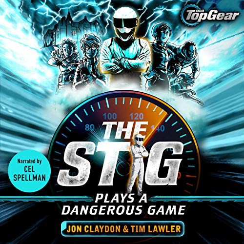 Couverture de The Stig Plays a Dangerous Game