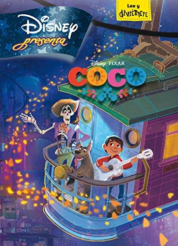 Coco. Disney presenta (Disney. Coco)