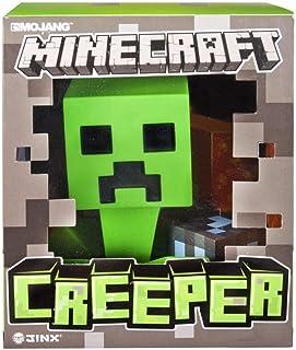 Spin Master Toys 6022509 - Figura Minecraft Creeper Vinyl