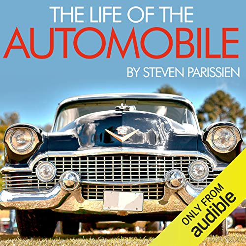 The Life of the Automobile cover art