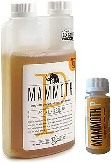 Best mammoth nutrients sample Reviews
