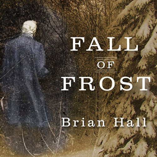 Fall of Frost audiobook cover art