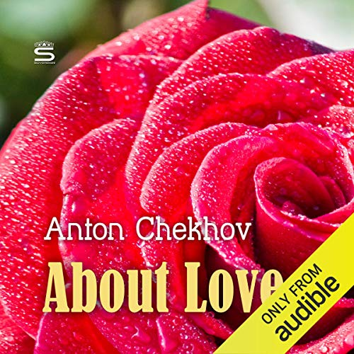 About Love cover art